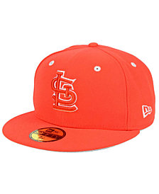 New Era St. Louis Cardinals Pantone Collection 59FIFTY Cap