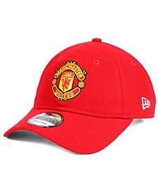 Manchester United EPL Basic 9TWENTY Strapback Cap
