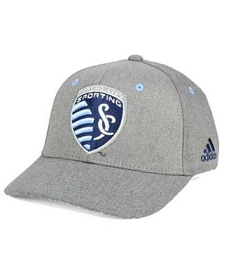 adidas Sporting Kansas City Takeover Structured Adjustable Cap