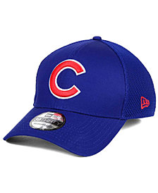 New Era Chicago Cubs Mega Team Neo 39THIRTY Cap