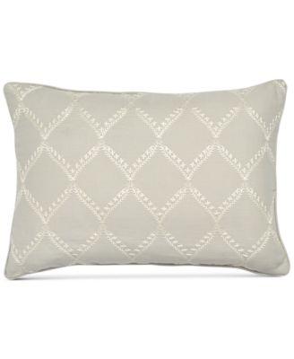 "Stapleton Park 12"" x 18"" Decorative Pillow"