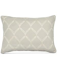 """Sanderson Stapleton Park 12"""" x 18"""" Decorative Pillow"""