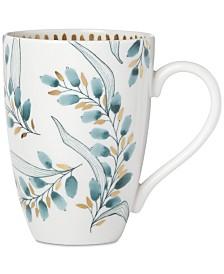 Lenox Goldenrod Collection Mug
