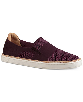 Clarks Girls Brown And Maroon Shoes