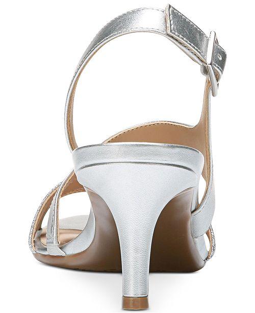 a88b99b31274 Naturalizer Taimi Dress Sandals   Reviews - Sandals   Flip Flops ...