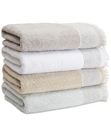 Cassadecor Sayville Bath Towel Collection