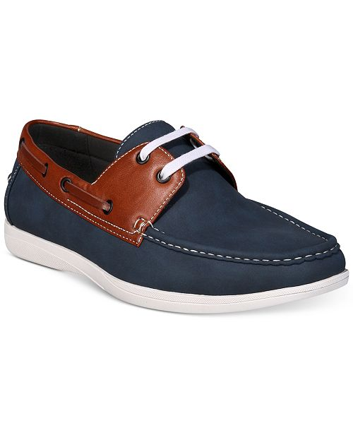Unlisted Men's Comment-After Boat Shoes