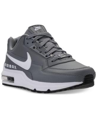 de China finishline baúl barato Nike Air Max Ltd Gris Negro Y Ropa De Cama Blanca Amazon línea barata gran venta barata DyEPNFQm