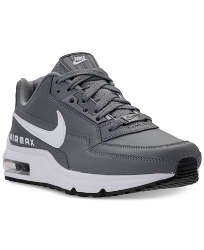 best service 9bb81 d5aa0 ... Nike Men s Air Max LTD 3 Running Sneakers from Finish Line ...