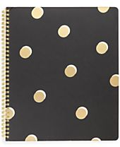 kate spade new york Scatter Dot Large Notebook