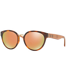 Burberry Sunglasses, BE4249