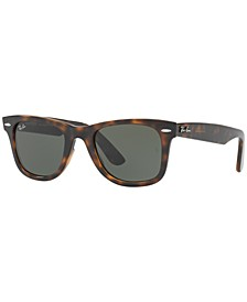 Sunglasses, RB4340 WAYFARER EASE
