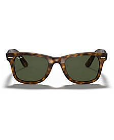 Ray-Ban MODIFIED WAYFARER Sunglasses, RB4340 50