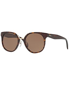 Sunglasses, PR 17TS