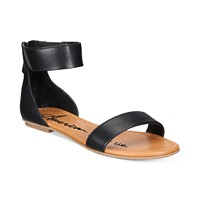 Macys deals on American Rag Keley Two-Piece Flat Sandals