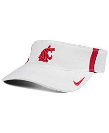 Nike Washington State Cougars Sideline Aero Visor