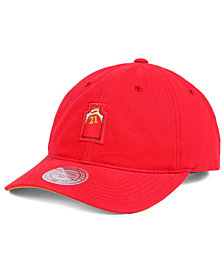 Mitchell & Ness Dominique Wilkins Atlanta Hawks Deez Jersey Dad Cap