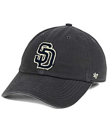 '47 Brand San Diego Padres Twilight Franchise Cap