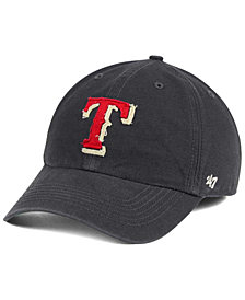 '47 Brand Texas Rangers Twilight Franchise Cap