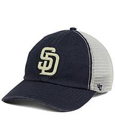 '47 Brand San Diego Padres Griffin CLOSER Cap