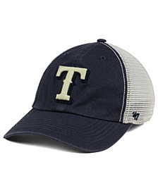'47 Brand Texas Rangers Griffin CLOSER Cap