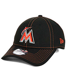 New Era Miami Marlins The League Classic 9FORTY Adjustable Cap