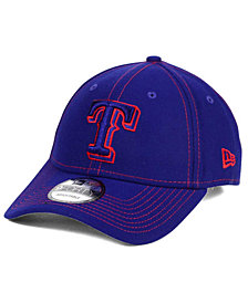 New Era Texas Rangers The League Classic 9FORTY Adjustable Cap