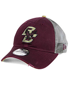 New Era Boston College Eagles Team Rustic 9TWENTY Cap