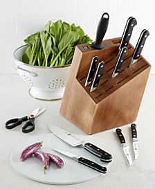 Zwilling J.A Henckels Pro Cutlery, 12 Piece Set