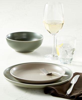 Dansk Kisco Mixed 16 Piece Dinnerware Set   Dinnerware   Dining U0026  Entertaining   Macyu0027s