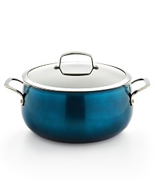 Belgique 7.5-Qt Non-Stick Dutch Oven, Created for Macy's