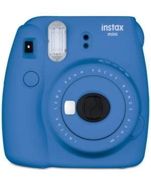 Fujifilm Instax 9 Mini Instant Camera