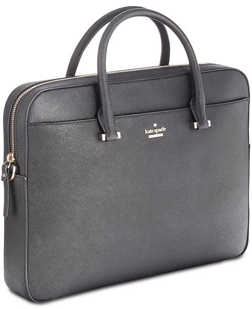 cute cheap best sell buy 13-Inch Saffiano Leather Laptop Bag