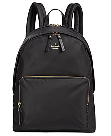 kate spade new york 15-Inch Medium Tech Laptop Backpack
