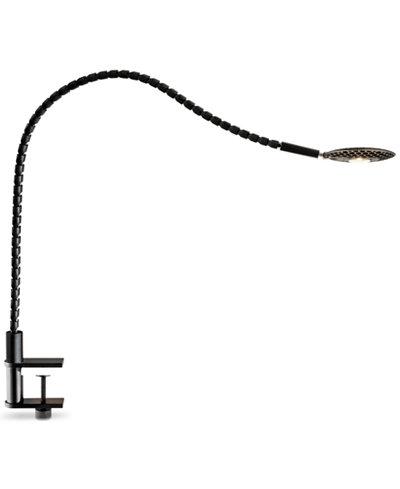 Adesso Natrix LED Desk Clamp Lamp