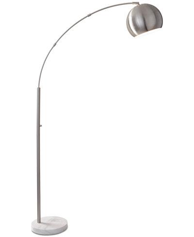 Adesso Astoria Arc Lamp