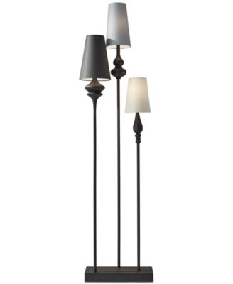 Adesso Jasmine Floor Lamp