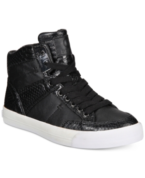 G by Guess Oliza High-Top Sneakers Women