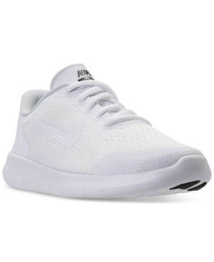 Nike Little Boys' Free...