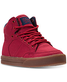 Original Penguin Little Boys' Eryk Casual Sneakers from Finish Line