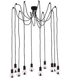 Zuo Fog Ceiling Lamp