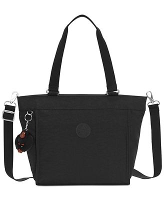 Kipling New Shopper Small Tote Handbags Accessories Macy S