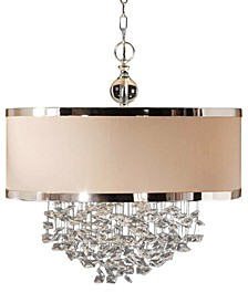 Fascination 3-Light Hanging Shade Pendant