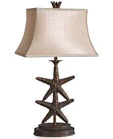 Uttermost Starfish Table Lamp