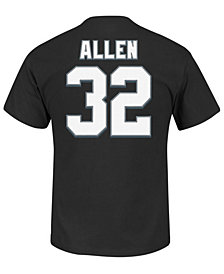 Majestic Men's Marcus Allen Los Angeles Raiders HOF Eligible Receiver T-Shirt