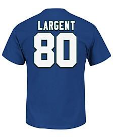 Majestic Men's Steve Largent Seattle Seahawks HOF Eligible Receiver T-Shirt