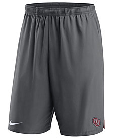 Nike Oklahoma Sooners Shield Shorts