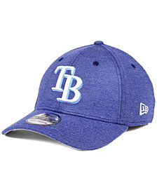 New Era Tampa Bay Rays Team Pennant 39THIRTY Cap