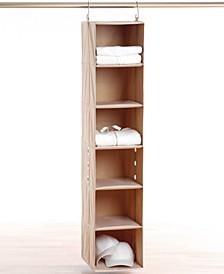 Organizer, 6 Shelf ClosetMAX