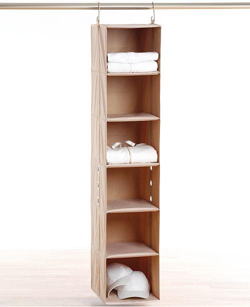 Neatfreak Organizer, 6 Shelf ClosetMAX